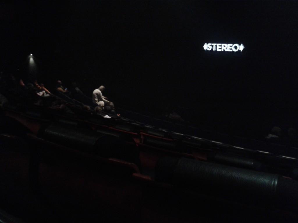 """""""Stereo"""" med Dagfinn Lyngbø"""