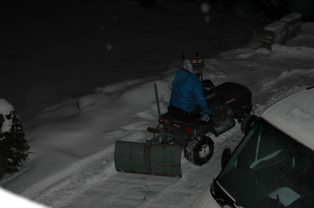 Brian ryder sne