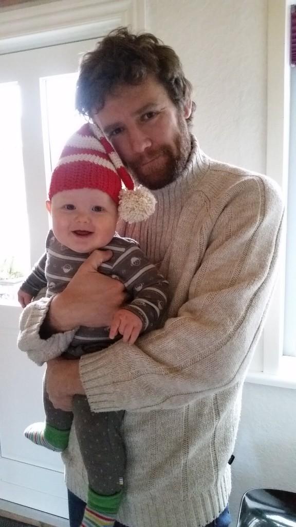 Erik og Brian