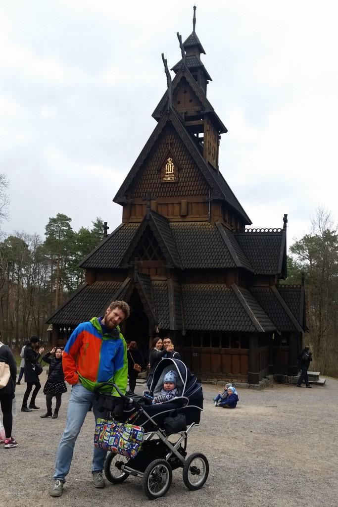Folkemuserumet på Bygøy